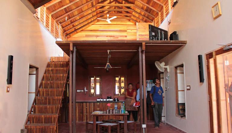 Residence Of Kiran Vaghela Description Image